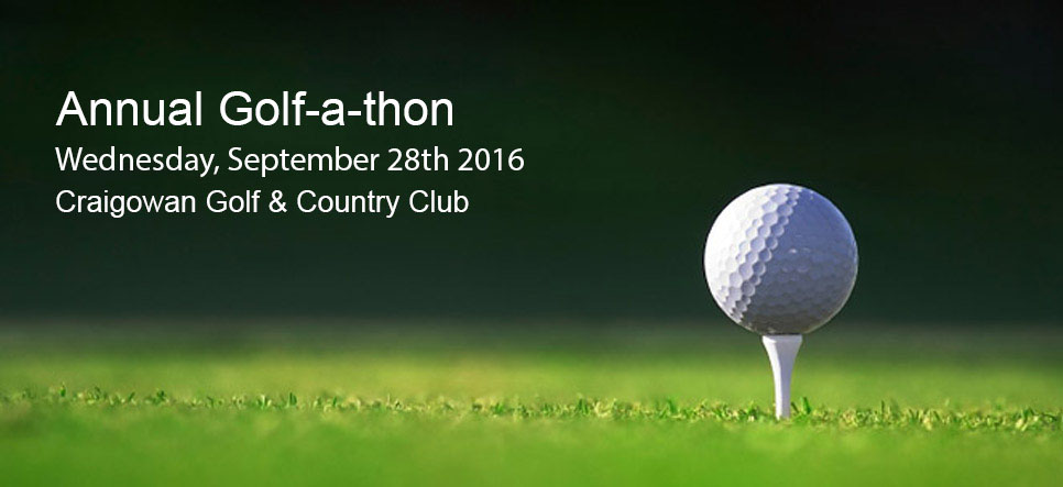 Annual YFC Golf-a-Thon