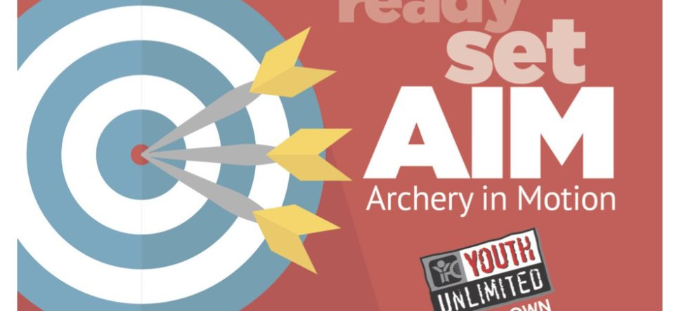 AIM – Archery in Motion