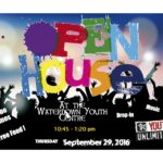 Open House sept 2016